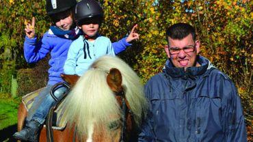 Sports en Province de Liège : l'Académie adaptée