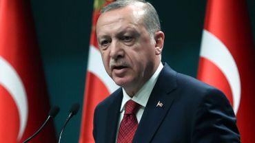 Le chef de l'Etat a annoncé mercredi sa volonté d'avancer les élections législatives et présidentielle prévues le 3 novembre 2019 au 24 juin prochain, afin, selon lui, de mieux affronter les défis auxquels est confrontée la Turquie.