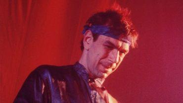 Le musicien américain Peter Principle (Tuxedo Moon) est décédé à Bruxelles