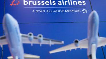 Faillite de Thomas Cook: Brussels Airlines commence à annuler des vols