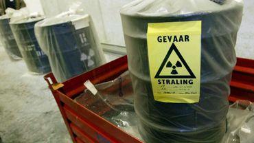 """Déchets nucléaires: les critiques du Luxembourg sont un """"incident diplomatique sérieux"""", selon la ministre Marghem"""