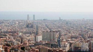 Pour 3,6 millions de salariés espagnols, le salaire mensuel n'a pas dépassé 322,5 euros.