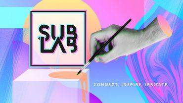 SUB_LAB, un projet de plateforme artistique en ligne