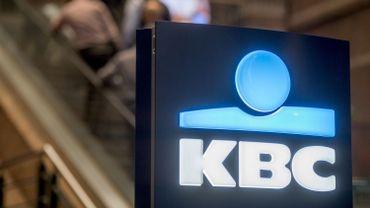 KBC paiera moins d'impôts en 2018