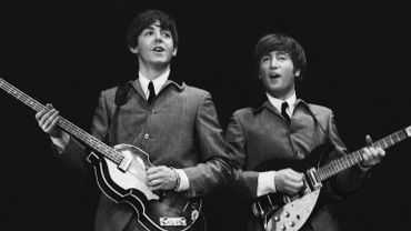 11 février 1964, le premier concert mythique des Beatles aux USA
