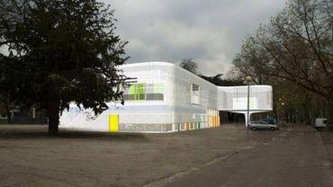 Liège: les travaux du Mad Musée risquent de prendre beaucoup de retard