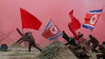 Guerre de Corée: le Nord et le Sud commémorent les 70 ans du début d'un conflit toujours pas terminé