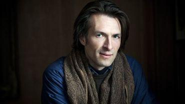 Frédérick Haas : « Le clavecin, ça m'a pris dès l'âge de 7 ans »