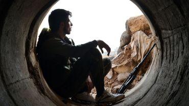 Les rebelles qu'ils sont les véritables cibles de la Russiequi vise surtout à maintenir le président Bachar al-Assad au pouvoir plutôt que de lutter contre les jihadistes.