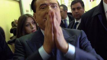 Silvio Berlusconi est menacé d'un nouveau procès