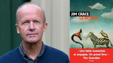 """CHRONIQUE LITTERAIRE - """"La Mélodie"""" de Jim Crace"""