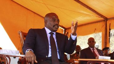 Joseph Kabila restera au pouvoir après la fin de son mandat.