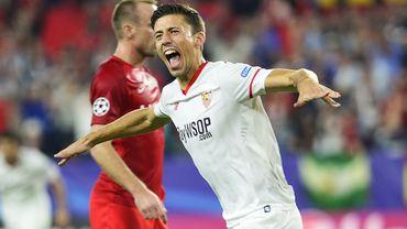 Liga: Clément Lenglet quitte le FC Séville et rejoint le FC Barcelone