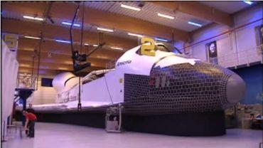 L'Euro Space Center : Grands changements en vue.