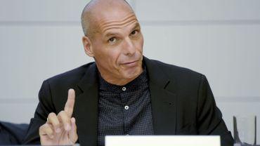 Le grec Varoufakis sera candidat aux élections européennes en Allemagne