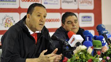 La Tunisie, adversaire des Diables Rouges à la Coupe du monde, a entamé sa préparation