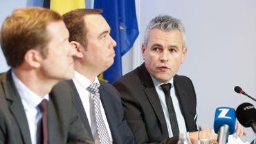En mars, un ajustement budgétaire difficile pour le Gouvernement wallon