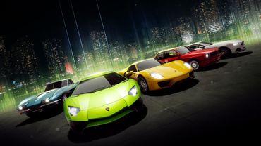 La série de jeu de course Forza arrive sur mobile