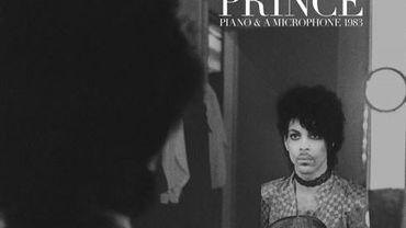 Prince: deux morceaux inédits, avant-goûts aériens et précieux d'un album posthume