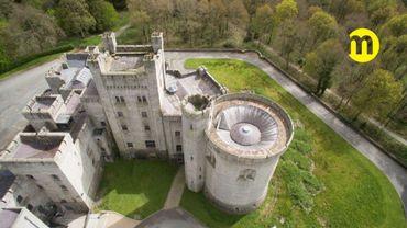 Le château de Gosford est à vendre