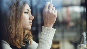 Jusqu'à 40% des cancers diagnostiqués aux États-Unis sont liés au tabac