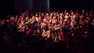 Le public de l'Opéra Royal de Wallonie se rajeunit toujours plus