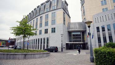 Le parquet de Liège ouvre une enquête pour déterminer qui a une nouvelle fois diffusé cette vidéo.