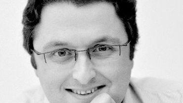 Dorian de Meeûs nommé rédacteur en chef de La Libre Belgique