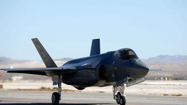 L'US Air Force confirme le déploiement prochain d'avions F
