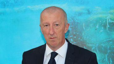 Jean-Pierre Bourdeaud'hui