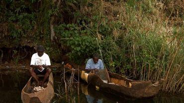 """""""Rumeur du lac"""", un film d'eau et de rencontres entre RDC et Rwanda"""