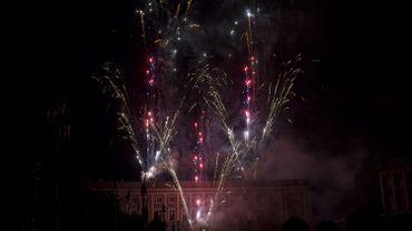 On célèbrera aussi la fête nationale en Brabant wallon et dans le Namurois