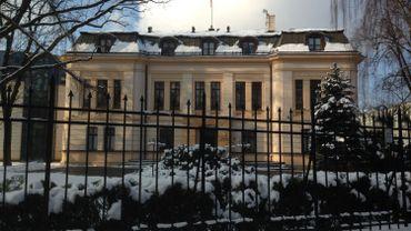 Tribunal constitutionnel à Varsovie