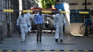 Attentats en Tunisie: l'EI revendique le double attentat suicide de Tunis