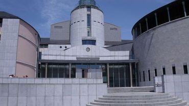 Du renfort annoncé à la Cour d'Appel du Hainaut...dans quelques mois