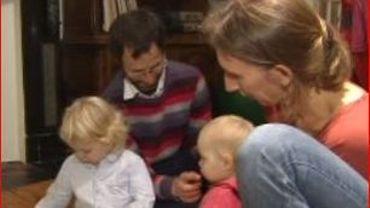 Une famille et 4 défis