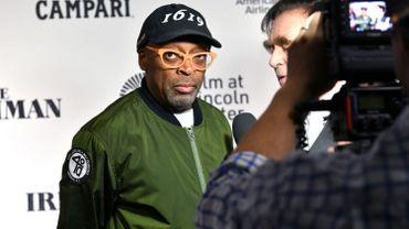 Cannes 2020: le réalisateur afro-américain Spike Lee prochain président du jury