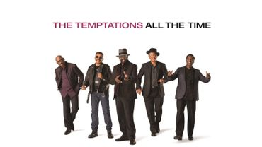 "Les Temptations s'offrent une reprise de The Weeknd ""Earned It""."