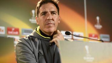 """Eduardo Berizzo, coach du Celta Vigo: """"Nous allons jouer ce match pour le gagner"""""""