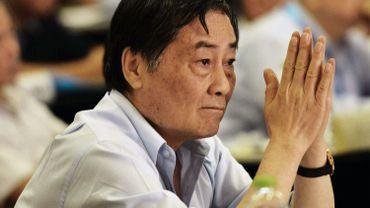 Zong Qinghou, première fortune privée à l'ANPC