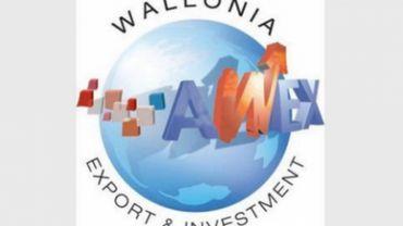 La cérémonie du Grand prix Wallon à l'exportation s'est tenue ce mardi à Liège