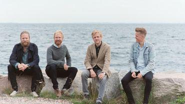 CONCERT | Le Danish String Quartet à la découverte de musiques tradtionnelles nordiques