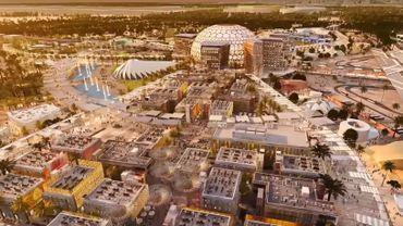 Environ 25 millions de personnes sont attendues durant les six mois de l'Expo, du 20 octobre 2020 au 10 avril 2021. Soit à peu près 300 000 par jour !