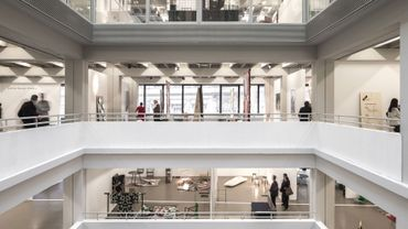 Collectible, le salon du design contemporain du 14 au 17 ...