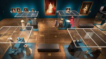Réouverture timide des musées
