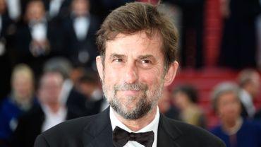 "Nanni Moretti est venu présenter ""Mia Madre"" au Festival de Cannes 2015"