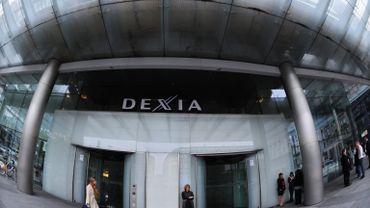 Dexia a perdu plus de 4 milliards d'euros en trois mois