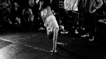 """Festival """"hip hop"""" pendant tout l'été à Bozar"""