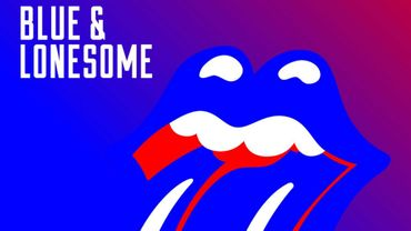 """Blue & Lonesome"" des Rolling Stibes"
