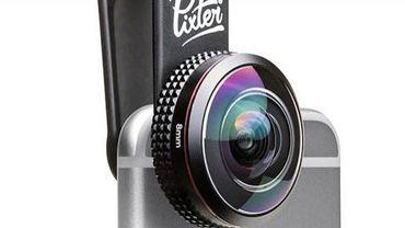 Les objectifs Pixter sont disponibles à partir de 29,90 euros.